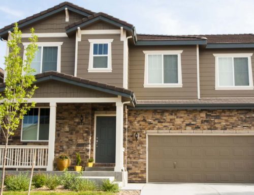 Enjoy the Great Benefits of a Fresh Exterior Painting