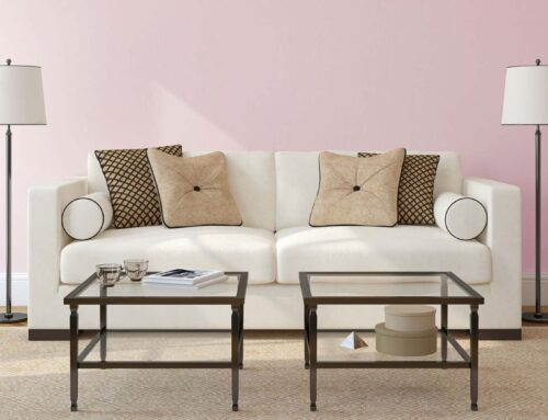 4 Ways to Prepare for Your Next Interior Painting