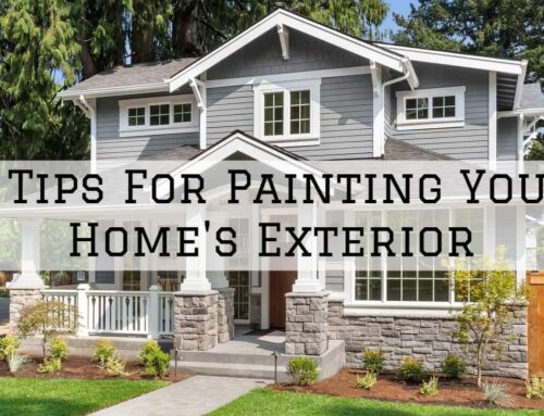 7 Tips For Painting Your Home's Exterior in Austin, TX