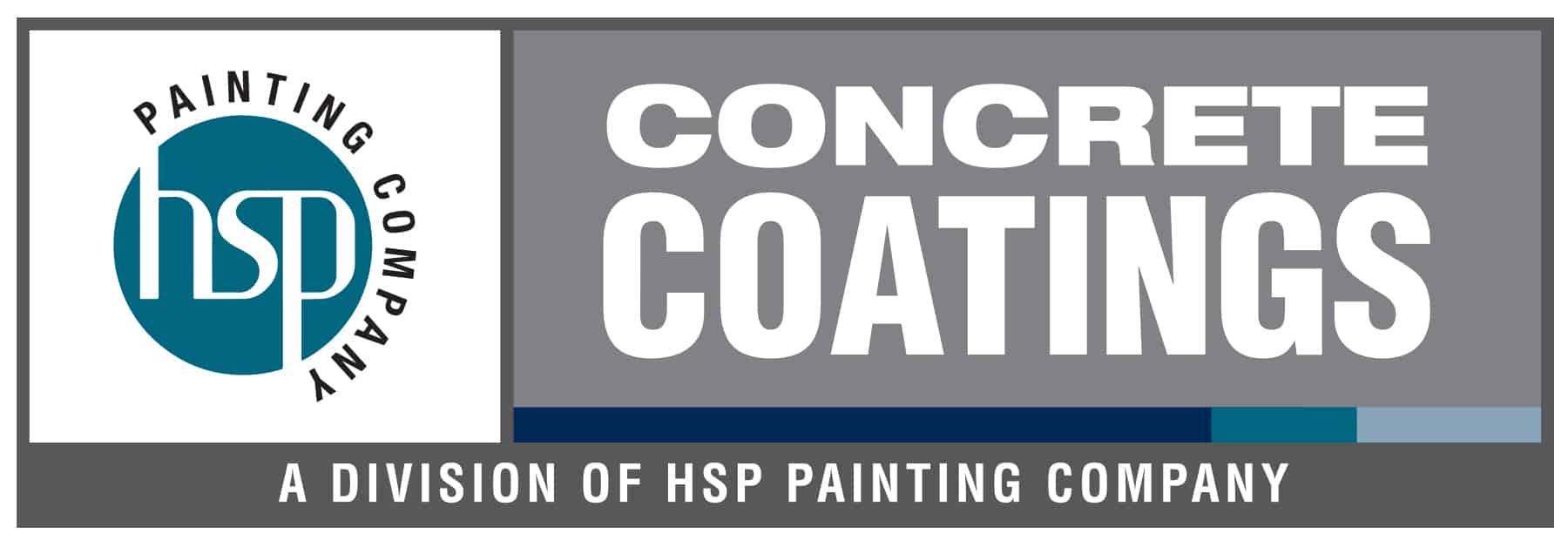 HSP Concrete Coatings
